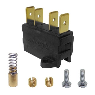 2180-172 Auxiliary Micro-Switch for Albright SW190A Solenoid Caps