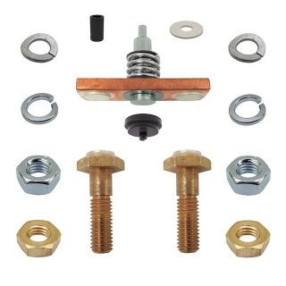 2180-42 Albright SW180 Series Contact Kit