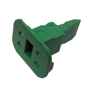 3-111-44 100 Wedgelocks for Durite 4 Way Deutsch DT Female Connectors