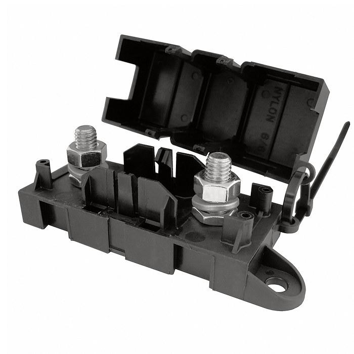 mega fuse holder for the mega range of fuses | re: 0-376-85