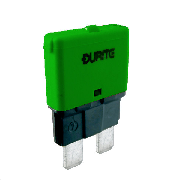 0 380 30 durite 30a green blade circuit breaker 12v 24v rh arc components com replace fuses with circuit breakers cost replace fuse box circuit breaker panel