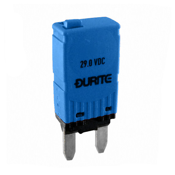 0 380 65 durite 15a blue mini blade circuit breaker 12v 24v rh arc components com replace fuse in circuit breaker replace fuse circuit breaker unit