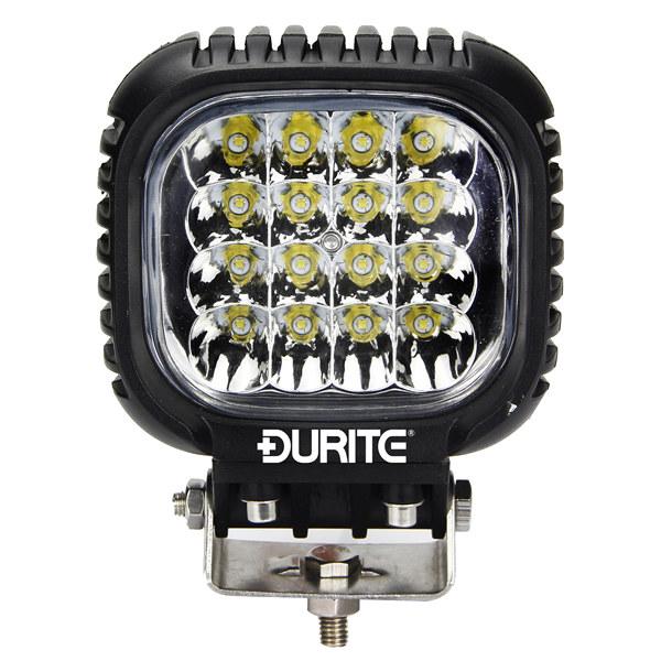 0 420 77 durite powerful 12v 24v dc cree led spot lamp ip67. Black Bedroom Furniture Sets. Home Design Ideas