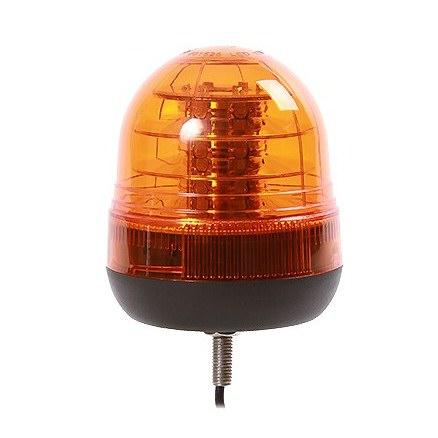 0-445-16 Durite 12V-24V Single Bolt Flashing LED Beacon