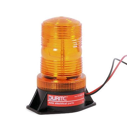 Pleasing 0 446 75 Mini Xenon Beacon 12V 110V Dc With Amber Lens Wiring 101 Cranwise Assnl