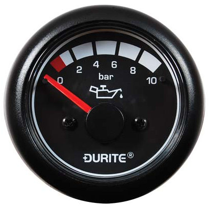 DURITE 0-523-94 12//24V OIL PRESSURE REPLACEMENT SENDER