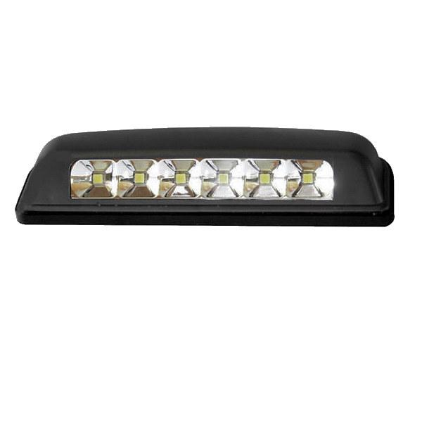 0-668-66 | Durite 12V-24v Road Verge LED Lamp | Road Side Light