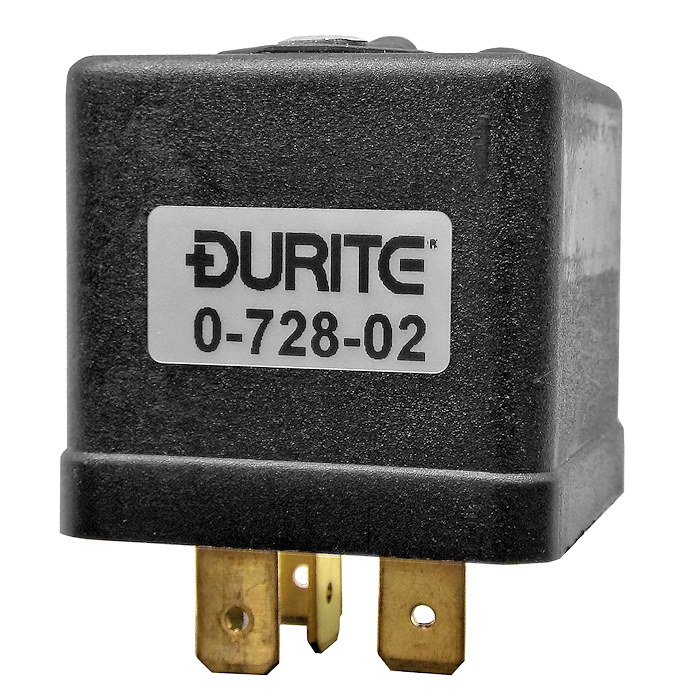 Fabulous 0 728 02 Durite 12V 25A Latching Relay Changeover Latching Wiring 101 Capemaxxcnl
