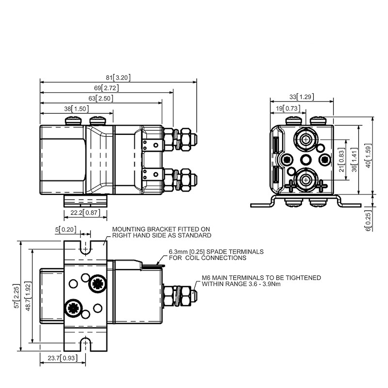Cole Hersee Relay Wiring Diagram Com