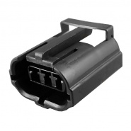 0-012-53 Econoseal 3 Way Waterproof Female Connector