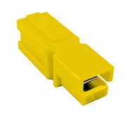 0-014-08 Pack of 10 Yellow High Current 30A Connectors