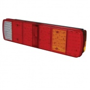 0-069-50 Commercial 24V LED Right Hand Combination Rear Lamp