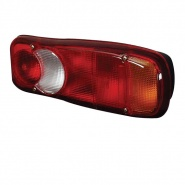 0-071-00 Universal Commercial Rear Lamp