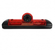 0-099-12 Durite 12V Brake Light CCTV Camera for Fiat, Citroen and Peugeot vans