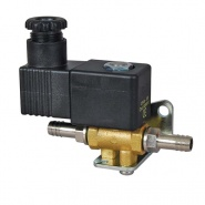 0-129-12 Anti-Theft 12V Solenoid for Petrol and Diesel