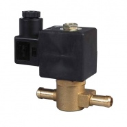 0-129-24 Anti-Theft 24V Solenoid for Petrol and Diesel