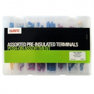 0-203-04 Durite Assorted Pre-insulated Push-on Terminals