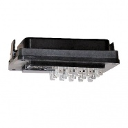 10 Way Standard Blade Fuse Box with LED Indicators | Re: 0-234-60