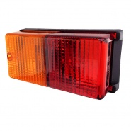 0-300-00 Universal Rear Lamp Assembly