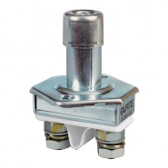 0-335-50 Foot Operated Vehicle Solenoid 100A