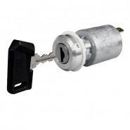 0-351-01 2 Position On-Off Key Switch