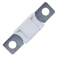 0-366-17 Durite Aftermarket White Mega Type Fuse - 175A