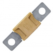 0-366-22 Durite Aftermarket Tan Mega Type Fuse - 225A