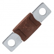 0-366-55 Durite Aftermarket Brown Mega Type Fuse - 500A