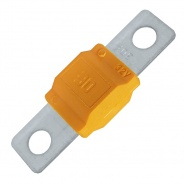 0-368-13 Durite Aftermarket Orange Midi Type Fuse - 30A