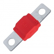 0-368-15 Durite Aftermarket Red Midi Type Fuse - 50A