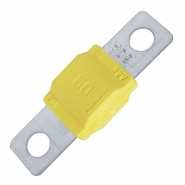 0-368-16 Durite Aftermarket Yellow Midi Type Fuse - 60A