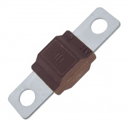 0-368-17 Durite Aftermarket Brown Midi Type Fuse - 70A