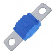 0-368-20 Durite Aftermarket Blue Midi Type Fuse - 100A
