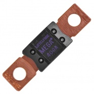 0-376-40 Purple Mega Type Fuse 400A