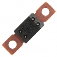 0-376-55 Brown Mega Type Fuse 500A