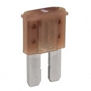 Durite 5A Tan Micro 2 Automotive Blade Fuse | Re: 0-376-65