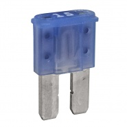 Durite 15A Blue Micro 2 Automotive Blade Fuse | Re: 0-376-75