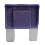 0-377-10 Pack of 2 Violet Maxi Blade Fuses 100A