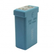 Durite 20A Blue MCASE Cartridge Fuse | Re: 0-379-09