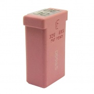 Durite 30A Pink MCASE Cartridge Fuse | Re: 0-379-11