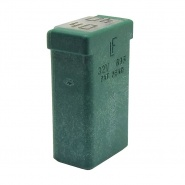 Durite 40A Green MCASE Cartridge Fuse | Re: 0-379-12