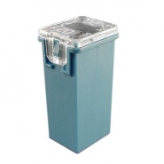 0-379-32 Blue Female JCASE Cartridge Automotive Fuse 20A