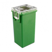 0-379-34 Green Female JCASE Cartridge Automotive Fuse 40A