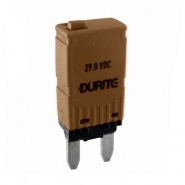 0-380-55 5A Tan Mini Blade Fuse Replacement Circuit Breaker