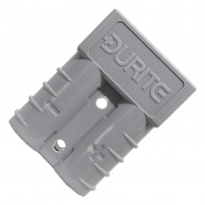 Durite 50A Grey High Current Battery Connector | Re: 0-431-05