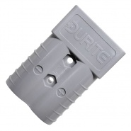 Durite 350A Grey High Current Battery Connector | Re: 0-431-35