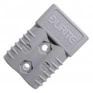 Durite 175A Grey High Current Battery Connector | Re: 0-431-75