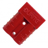 Durite 50A Red High Current Battery Connector | Re: 0-432-05