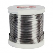 0-455-18 Wood Resin Cored Solder 18 SWG 0.5kg