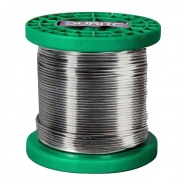 0-470-68 Wood Resin Cored Lead Free Solder 18 SWG 0.50kg
